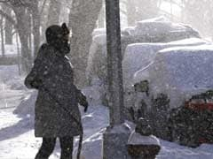 Bitter cold lingers as US northeast digs out from snow