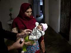 Polio virus latest news photos videos on polio virus ndtv com for Polio transmission swimming pools
