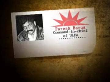 ULFA leader Paresh Barua, 13 others sentenced to death by Bangladesh court
