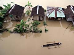 Death toll from Philippine landslides, floods up to 22