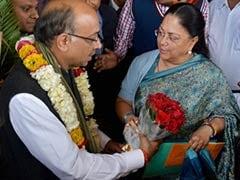 Sharad Pawar, Vijay Goel among 25 to be elected unopposed to Rajya Sabha
