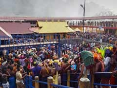Explanation Sought From Sabarimala Top Priest Over Purification Rituals