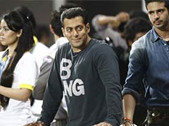 I am not interested in getting married: Salman Khan