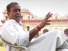 Congress names Kumari Selja, Sanjay Singh for Rajya Sabha