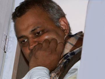 AAP's midnight raid: Was not aware of procedures, says Somnath Bharti
