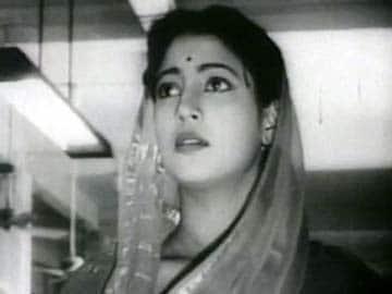 Suchitra Sen, Bengal's sweetheart