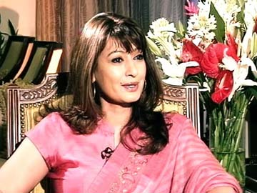 Kerala doctors who treated Sunanda Pushkar Tharoor shocked by her sudden death