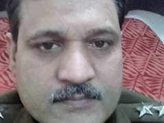 I was only following the law, says suspended cop who clashed with Law Minister Somnath Bharti