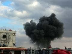 Jihadists seize Syria town, execute 60: monitor