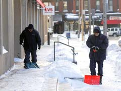 US braces for record lows in big freeze