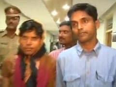 Maoist leader, suspected mastermind behind Chhattisgarh attacks, surrenders
