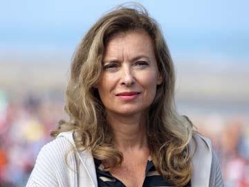 Valerie Trierweiler: France's unpopular former first lady