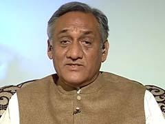 Uttarakhand chief minister Vijay Bahuguna to resign, may be replaced by Harish Rawat