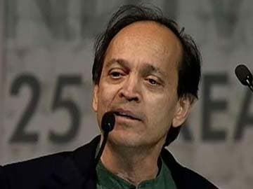 'To sneer at love is unnatural crime': Vikram Seth's poetic response to Supreme Court order on gay sex