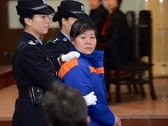 Chinese doctor sentenced to death for child trafficking