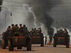 Africa sees violent, deadly start to 2014