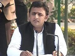 Media should apologise to me: rattled Akhilesh Yadav defends Saifai festival