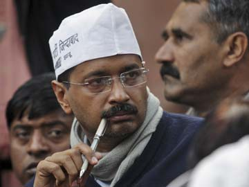 Arvind Kejriwal threatened with lawsuits by politicans he declared corrupt