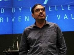 Blog: Blog: Ex-board member of Infosys on why he joined AAP