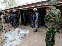 At least 18 killed in Bangladesh election violence