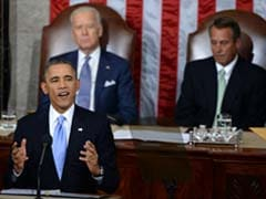 In State of Union address, Barack Obama aims to bypass gridlock in Congress