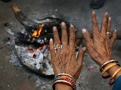 Cold claims three lives in Uttar Pradesh as chill continues in north