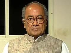 Digvijaya Singh disapproves of Mani Shankar Aiyar's tea vendor remark on Narendra Modi