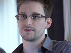 Edward Snowden worked at US embassy in Delhi: report