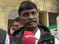 Why murdered Mumbai techie Esther Anuhya's father met AAP leaders