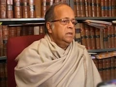 Can't force any woman to drink wine, not even my wife: Justice Ganguly denies sexual harassment allegation