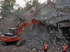 Goa building collapse: Rescue operations stopped; 17 bodies recovered, 12 missing