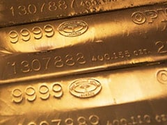Chennai: 27 kgs of gold seized from cargo of private airliner