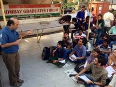 Mumbai university reinstates suspended professor Neeraj Hatekar