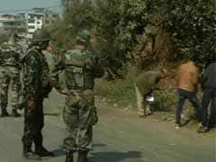 Four bomb blasts in Imphal during Republic Day celebrations; no casualities reported