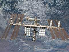 Space-faring nations lay groundwork for human, robotic exploration