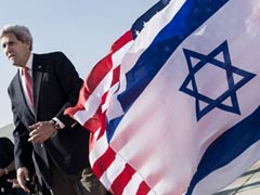 US State Secretary John Kerry downplays Israeli minister's comments