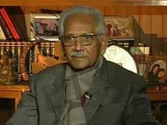 Justice JS Verma's family refuses Padma Bhushan: read letter