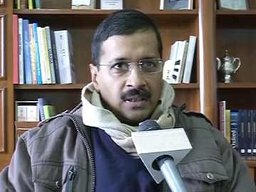 After chaos, Arvind Kejriwal promises better 'Janta Darbar'
