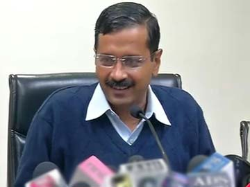 Arvind Kejriwal on one month of AAP government in Delhi: Highlights