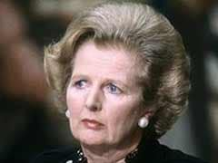 Margaret Thatcher visited hairdresser 120 times in 1984: diary