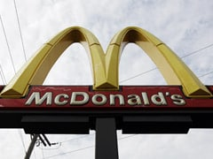 US woman arrested for selling heroin in McDonald's Happy Meal