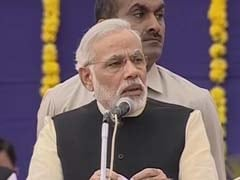 Narendra Modi's pet project threatened by farmers opposing land acquisition