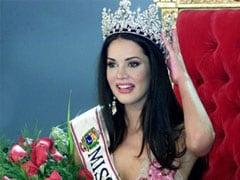 Single bullet killed former Miss Venezuela