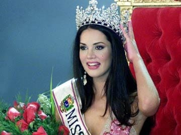 Venezuela: Camera led to arrest in Monica Spear killing