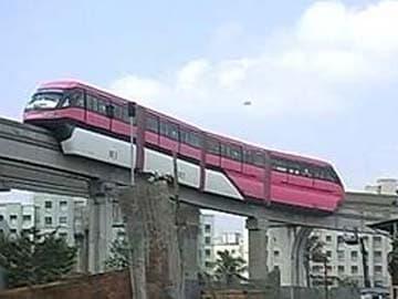 Mumbai monorail to be inaugurated on Saturday