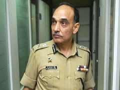 Mumbai Police Commissioner Satyapal Singh resigns 'for world peace', may join politics