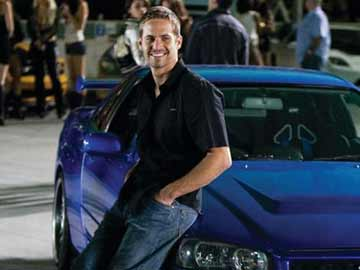 'Fast and Furious' star Paul Walker's car doing over 100 mph: coroner