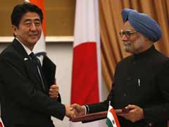 Strong India, Japan can do wonders, says Japanese PM Shinzo Abe