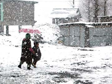 Respite from cold as minimum temperatures rise in Valley