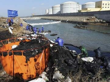 China punishes 48 people over deadly Sinopec blast